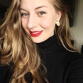 Briana Hokanson